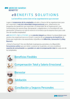 eBenefits Solutions
